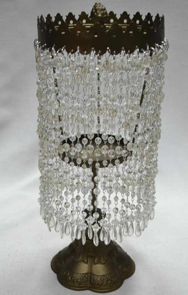 Beaded lamp shade lamp shades manufacturers in india is 40157 mozeypictures Gallery